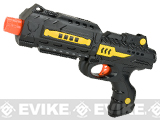 2 in 1 Dart and Gel Ball Blaster Shadow Sniper Dart Pistol