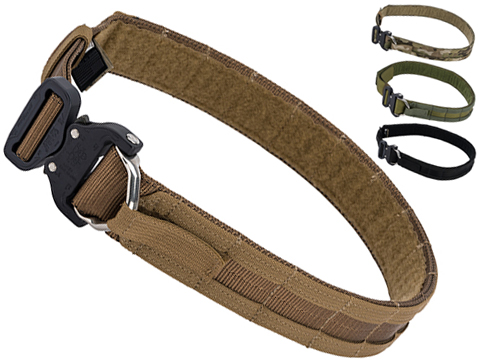 Eagle Industries Operators Gun Belt w/ MOLLE Attachment