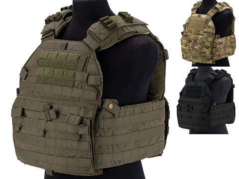 Eagle Industries MMAC Multi Mission Armor Carrier (Color: Ranger Green / X-Large)