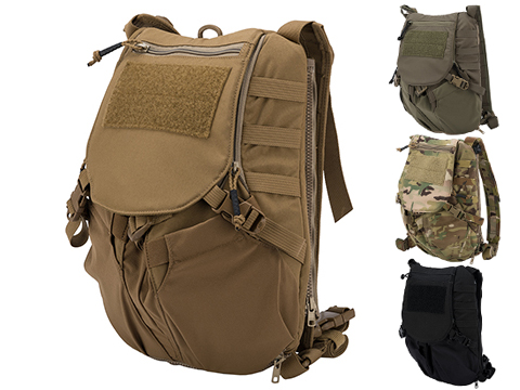 Eagle Industries Turtle Assault Pack (Color: Coyote Brown)