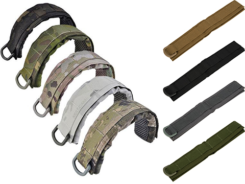 Earmor Advanced Modular Headset Cover (Color: Multicam)