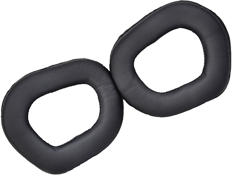 OPSMEN Replacement Foam Protective Pads for Earmor Headsets (Model: M31/M32)