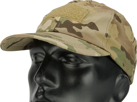 Avengers Tactical Baseball Cap (Color: Camo)