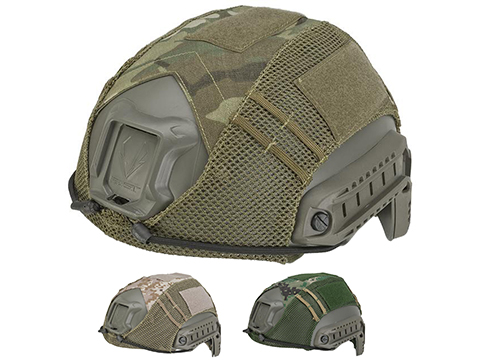 Emerson Tactical Marine Helmet Cover for Bump Type Airsoft Helmet