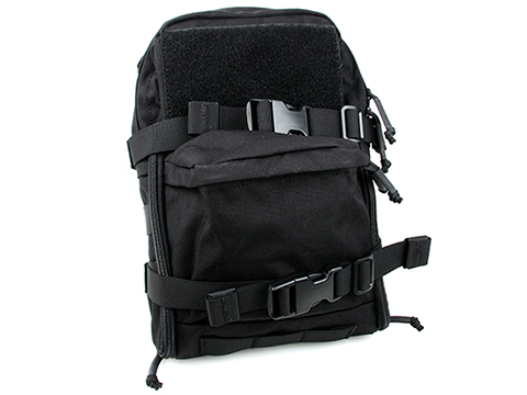 TMC Mini Hydration Carrier (Color: Black)