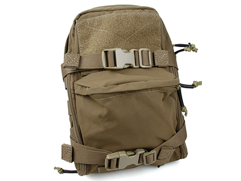 TMC Mini Hydration Carrier (Color: Coyote Brown)