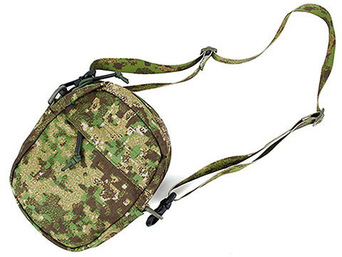 TMC Quick Pocket Auxiliary Equipment Storage Pouch (Color: PenCott GreenZone)