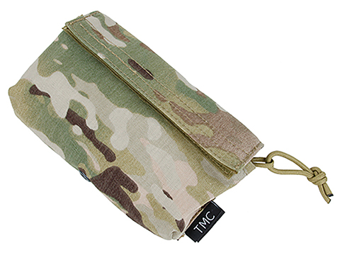 TMC D8 Nylon Storage Pouch (Color: Multicam )