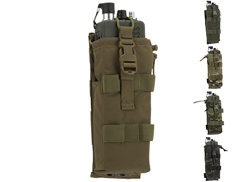 TMC 152 Tilt Out MBTR Radio Pouch
