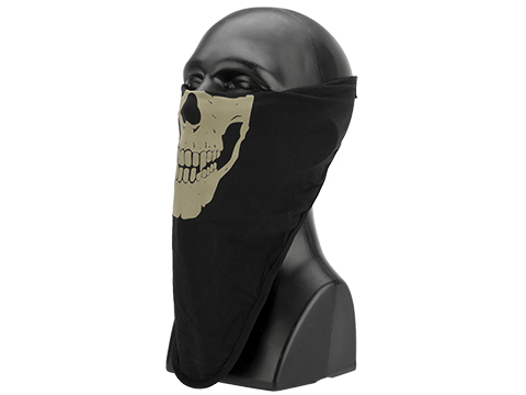TMC Lightweight Sabertooth Skull Mask