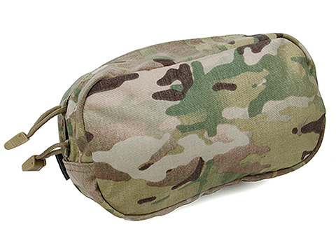 TMC Large MOLLE Utility Pouch (Color: Multicam)