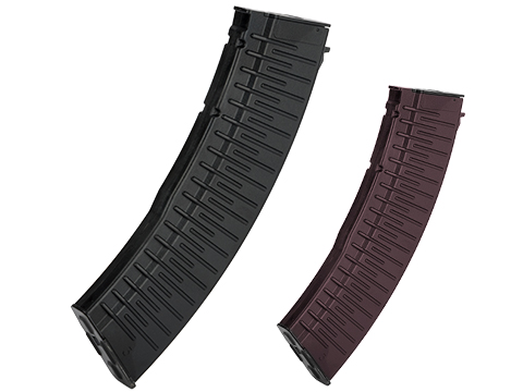 TWI 150rd Molot RPK-74M AK Airsoft AEG Magazine (Color: Black)