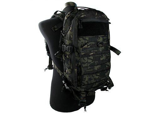 TMC 2545 Lite Combat Backpack (Color: Multicam Black)