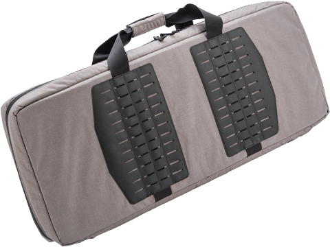 The Black Ships Low Profile Rifle Bag
