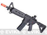 G&P TOP Shell Ejecting Magpul M4 Electric Blowback Airsoft Training Rifle