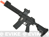 E&C Airsoft Python Carbine Length Airsoft AEG Rifle