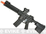 Echo1 Full Metal TROY Industry licensed Full Metal TRX10  10 RIS M4 Airsoft AEG Rifle