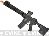 Echo1 Full Metal TROY Industry licensed Full Metal TRX13  13 RIS M4 Airsoft AEG Rifle