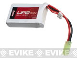 Echo1 7.4V 1600mAh 30C Airsoft Li-po Battery