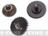 z Eagle Force Steel CNC Helical Gear Set - 100:200