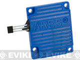 ARES E.F.C.S. Advanced Electronic Circuit Unit For ARES M4 Series Airsoft AEGs - Mid-Rear Wired