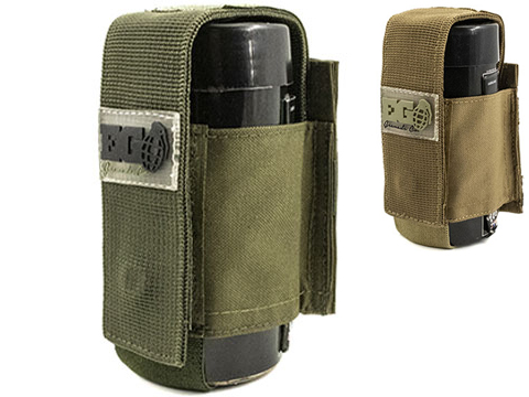 Enola Gaye WP40 Single Pouch for Enola Gaye Smoke and Flash Grenades