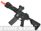 G&G CM16-300 Airsoft AEG M4 with Modular RIS - Black