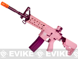 G&G Femme Fatale 15 Electric Blowback Airsoft AEG Rifle - Long