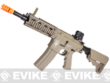 G&G GR16 CQW RUSH Airsoft Blowback AEG Rifle - Desert Tan