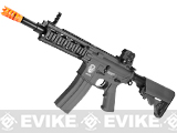 G&G GR16 CQW RUSH Airsoft Blowback AEG Rifle - Black