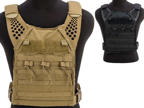 Eagle Industries Active Shooter Response Vest w/ Removable Front Flap