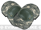 Avengers Special Operation Tactical Elbow Pad Set (Color: ACU)