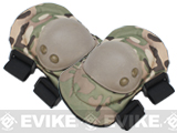 Avengers Special Operation Tactical Elbow Pad Set - Land Camo