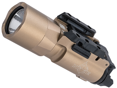 Night Evolution Tactical LED Weapon Light (Color: Desert Tan)
