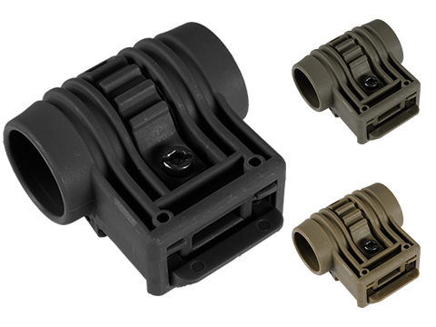 Element Tactical Flashlight / Laser Weaver QD Mount