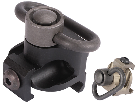 Element EX257 RIS Sling Mount w/ QD Swivel