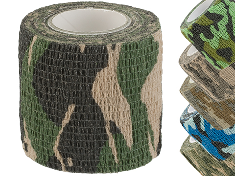 Element Airsoft Protective Camo Wrap