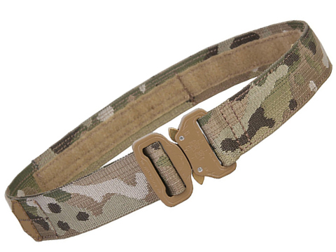 EmersonGear Heavy Duty Riggers Belt with Cobra Buckle (Color: Multicam / Medium / 1.5)