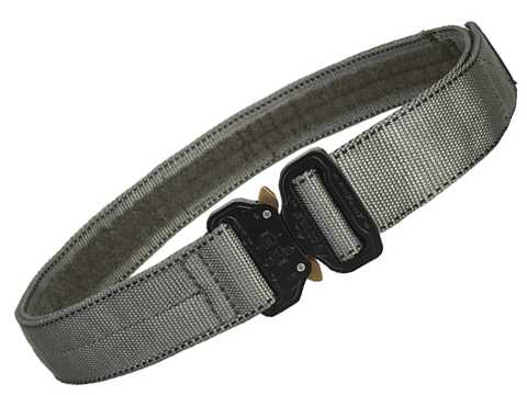 EmersonGear Heavy Duty Riggers Belt with Cobra Buckle (Color: Foliage Green / Medium / 1.5)