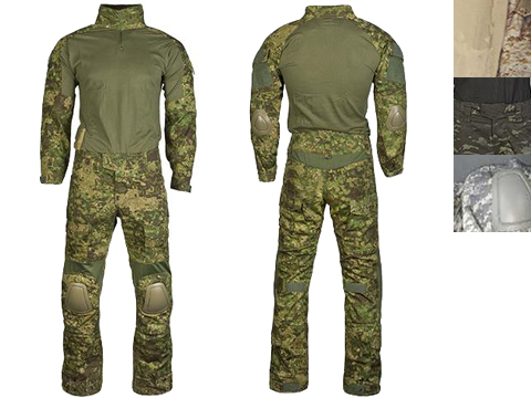 Emerson Combat Uniform Set