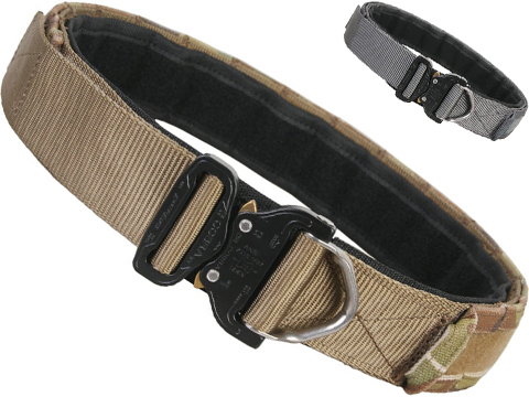 EmersonGear 1.75 Low Profile Shooters Belt with AustriAlpin COBRA Buckle