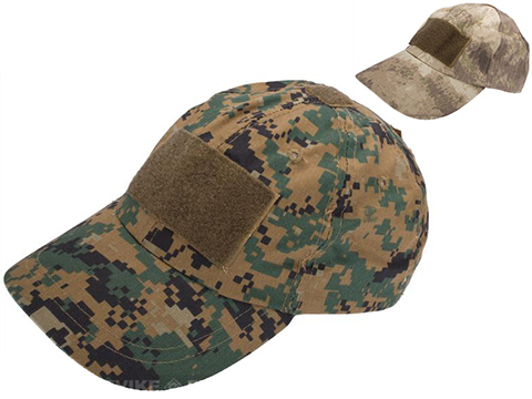 Emerson Tactical Patch Ready Baseball Cap