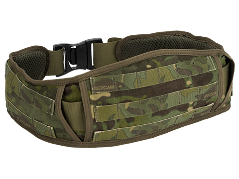 Emerson Gear Padded PALS / MOLLE Waist Belt (Color: Multicam Tropic)