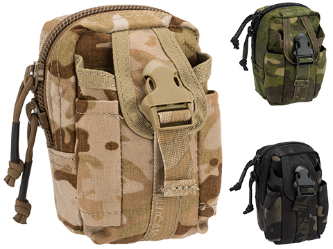 Emerson Gear Small Multi-Purpose Pouch (Color: Multicam Arid)