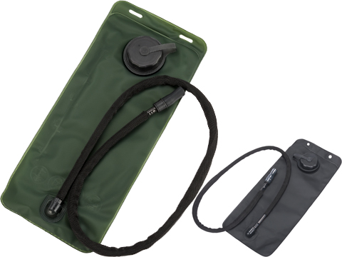 Emerson 2.5L Hydration Bladder (Color: OD Green)