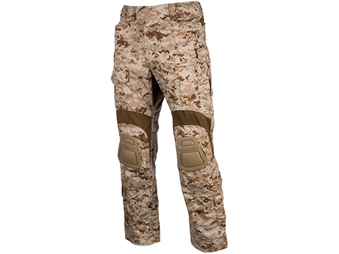 EmersonGear Blue Label Combat Pants w/ Integrated Knee Pads (Color: AOR1 / Size 34)