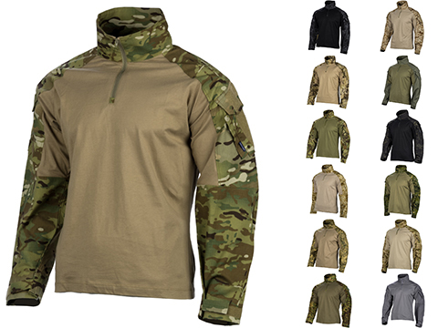 EmersonGear 1/4 Zip Tactical Combat Shirt
