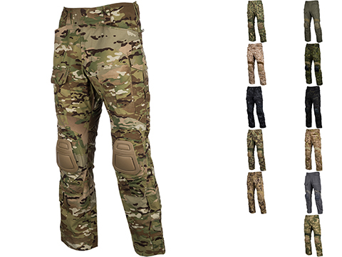 EmersonGear Blue Label Combat Pants w/ Integrated Knee Pads