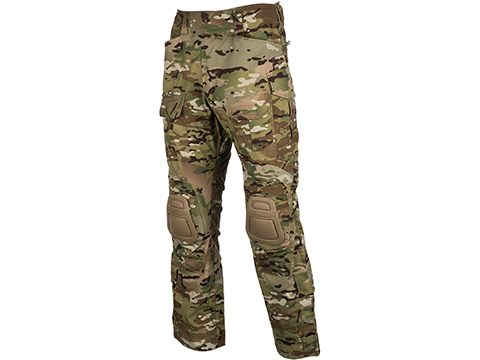 EmersonGear Blue Label Combat Pants w/ Integrated Knee Pads (Color: Multicam / Size 30)