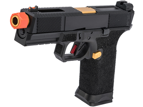 EMG Salient Arms International BLU Tier One Utility Airsoft GBB Pistol